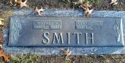 Wilfred Randolph Smith