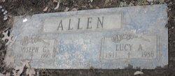 Joseph G. Allen