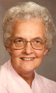 Phyllis Ragna <I>Nelson</I> Carlson