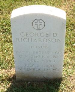 George D. Richardson