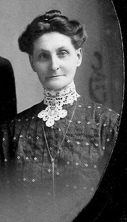 Mary Ann <I>MacDonald</I> Bagley