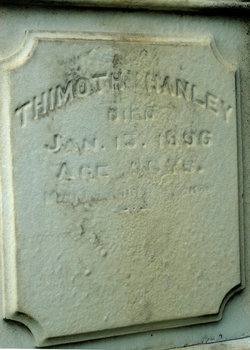 Thimothy Hanley