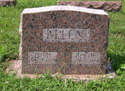 Loyd Allen