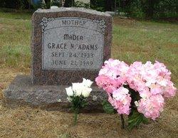 Grace N. Adams