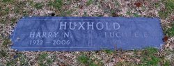 Harry N. Huxhold