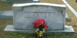 Claudius Q Carter