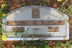 Wanda Jo Adamson