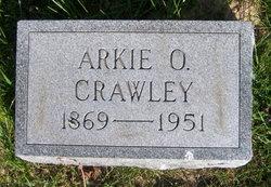 Arkie O Crawley