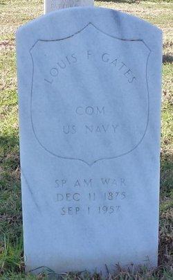 Louis Francis Gates
