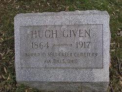 Hugh Given