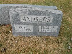 Flora May <I>Lee</I> Andrews