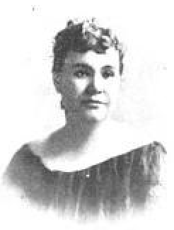 Mary Marshall <I>Orr</I> Earle