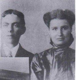 Mrs Isabelle Mary <I>Lewis</I> Williams