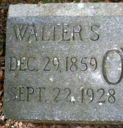 Walter Scott Obrien