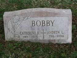 Andrew L. Bobby