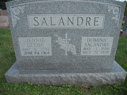 Dominic Salandre