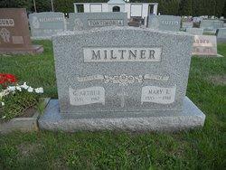 G Arthur Miltner
