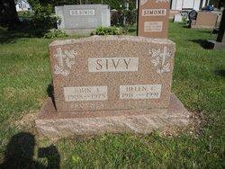 John J Sivy