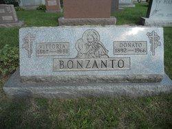 Donato Bonzanto