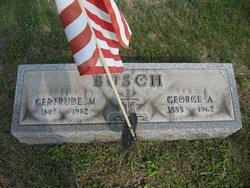 George A Busch