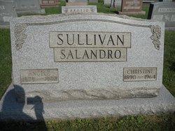 Angelo Sullivan Salandro