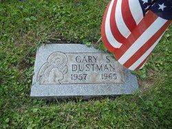 Gary S Dustman