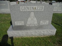 Maria Giovinazzo