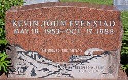 Kevin John Evenstad