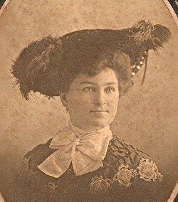Nellie E Long