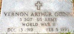 Vernon Arthur Quinn