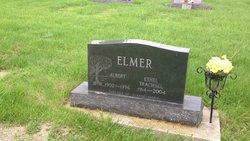 Ethel M <I>Trachsel</I> Elmer