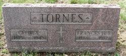 Frances H B <I>Lab</I> Tornes