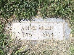 Adine Allen