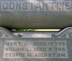 Mary Jane Constantine