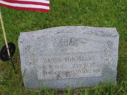 Baron Von Balas