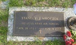 Stanley J. Mroczek