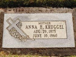 Anna Helen <I>Dreyer</I> Kruggel