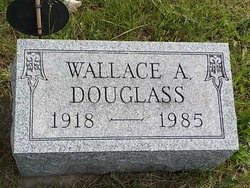 Wallace A. Douglass