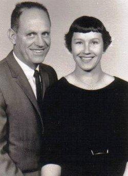 Cora Elizabeth <I>Crabtree</I> Norris