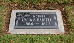 Lydia S. Bartell