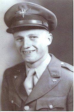 2LT Richard Eugene Clark