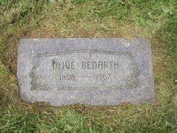 Olive Benarth