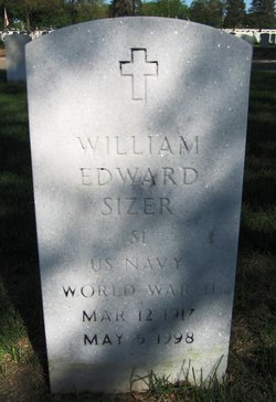William Edward Sizer