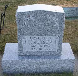 Orville Jureen Knutson