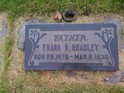 Frank Robert Bradley