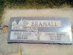 Charles Ernest Bramall