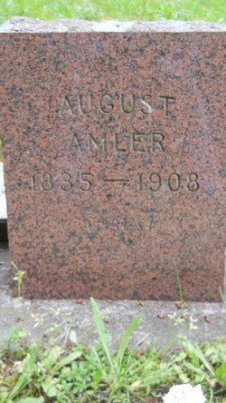 August Amler