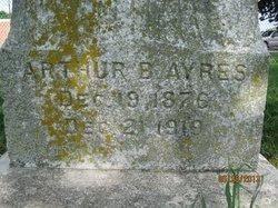 Arthur Bowen Ayres, Sr