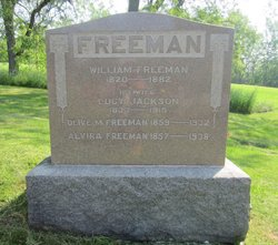 Alvira Freeman