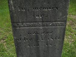 Ichabod Brewster